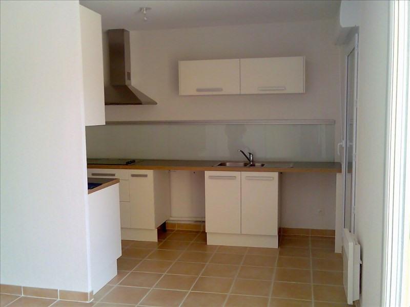 Rental apartment Aix en provence 1138€ CC - Picture 4