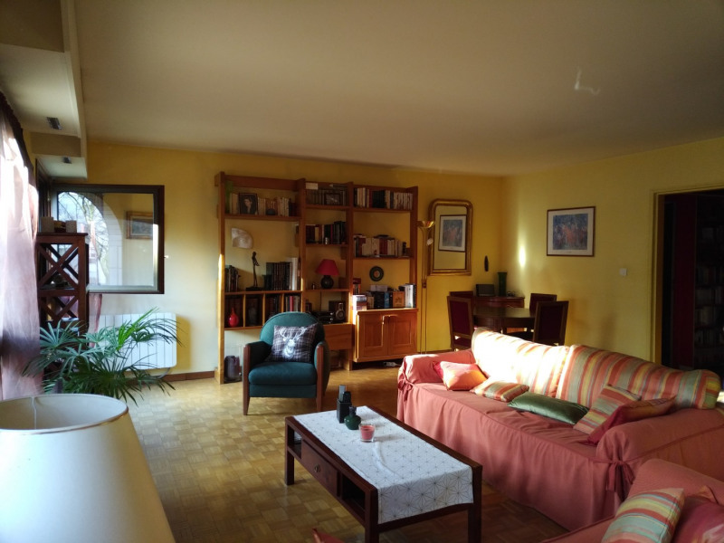 Sale apartment Puteaux 982 000€ - Picture 5