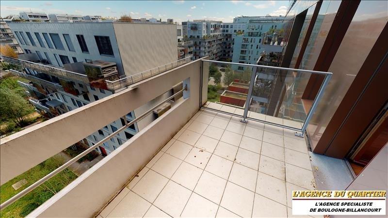 Vente appartement Boulogne billancourt 688000€ - Photo 4