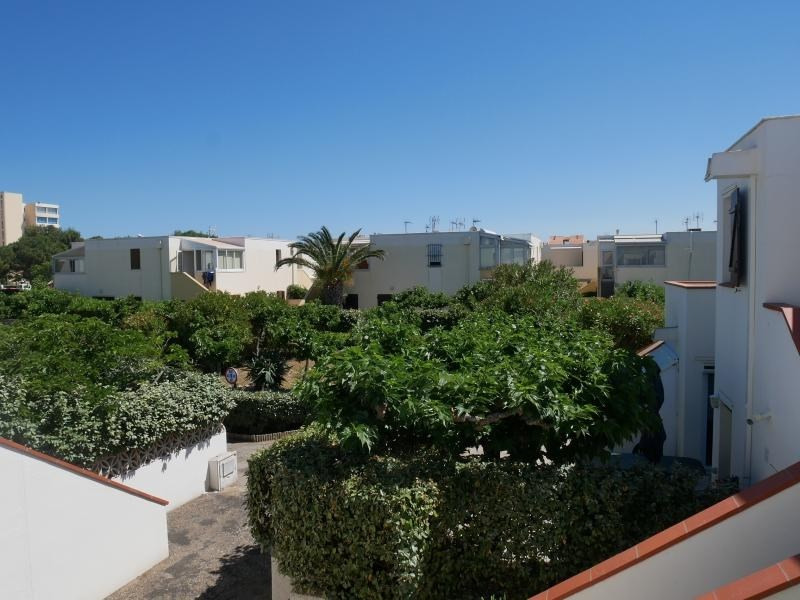 Sale apartment Le barcares 78 000€ - Picture 1