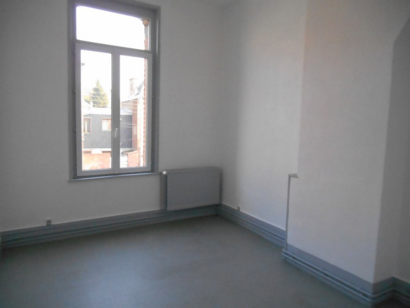 Rental apartment Saint quentin 520€ CC - Picture 1