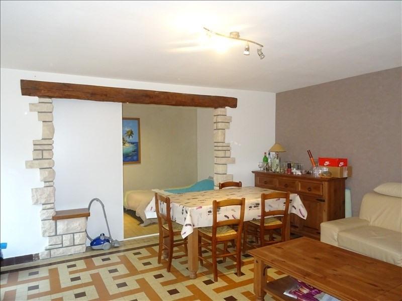 Vente maison / villa Breval 10 mn 199000€ - Photo 5