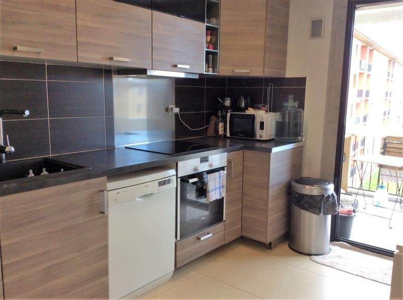 Sale apartment Annemasse 244 000€ - Picture 3