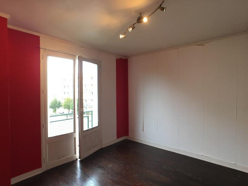 Sale apartment Limoges 72000€ - Picture 5