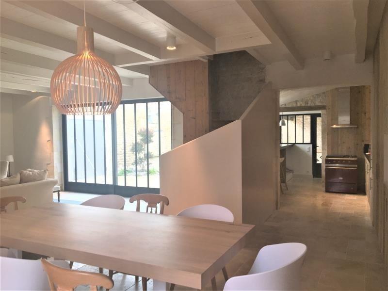 Deluxe sale house / villa Sainte marie de re 785000€ - Picture 2