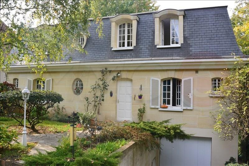 Sale house / villa Le raincy 798 000€ - Picture 1