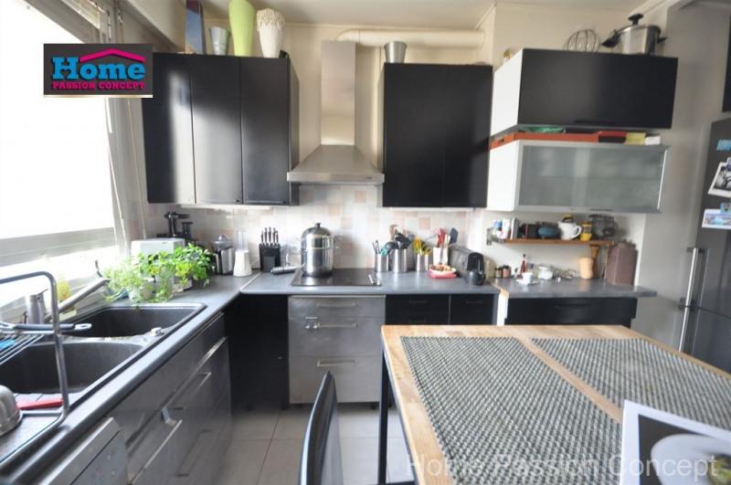 Vente appartement Suresnes 540000€ - Photo 4