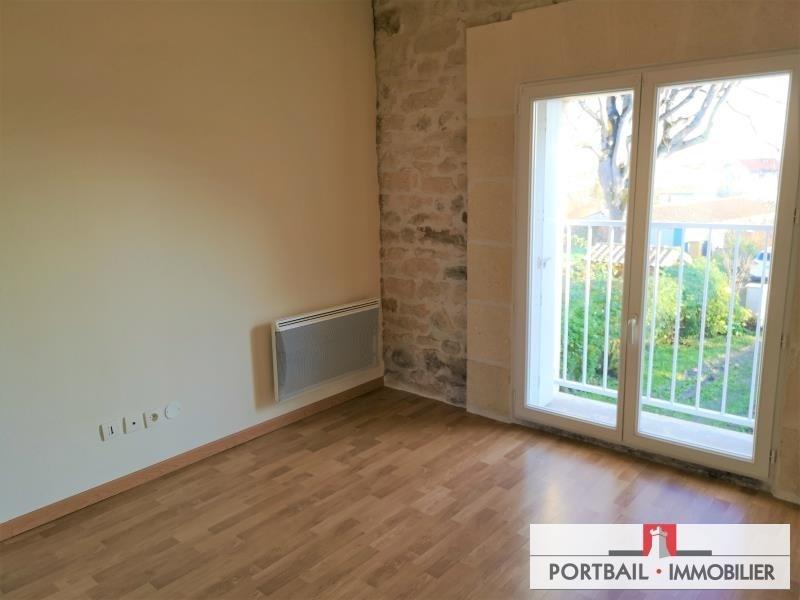 Sale house / villa Blaye 123000€ - Picture 5
