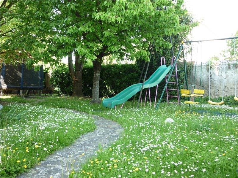 Vente maison / villa St leu la foret 545000€ - Photo 8