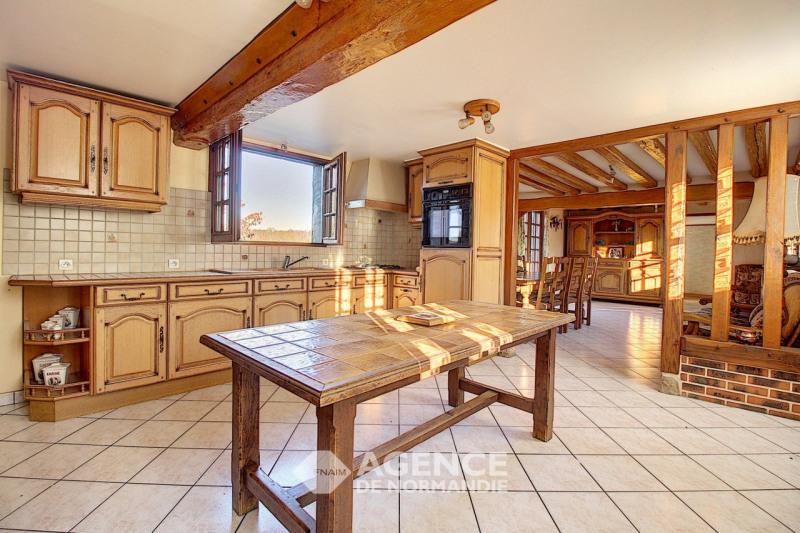 Vente maison / villa Montreuil-l'argillé 118000€ - Photo 3