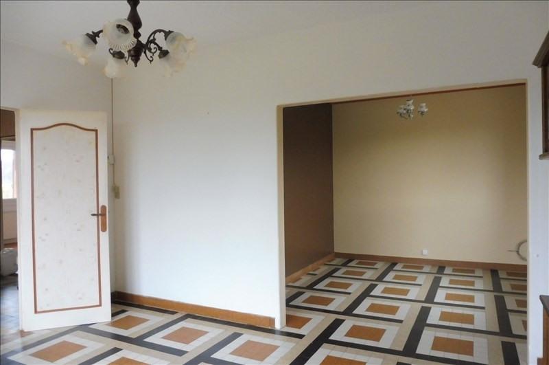 Vente maison / villa Tourouvre 64000€ - Photo 2