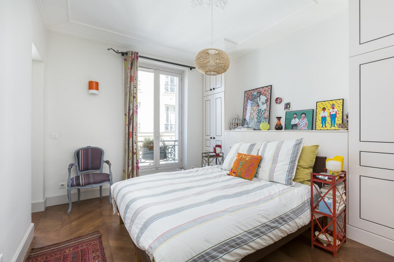 Deluxe sale apartment Paris 6ème 1 790 000€ - Picture 7