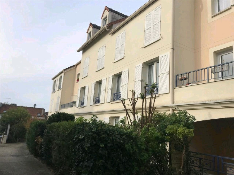 Vente appartement Taverny 246 280€ - Photo 1
