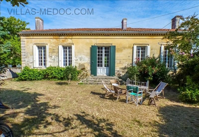 Vente maison / villa Talais 169500€ - Photo 1