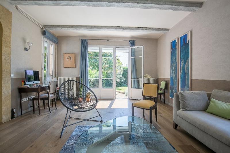 Deluxe sale house / villa Aix en provence 977000€ - Picture 4