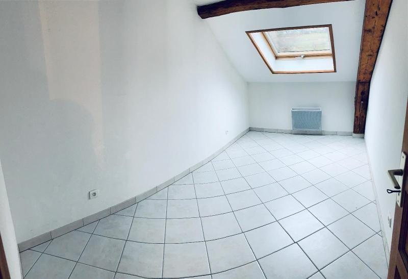 Rental apartment Arvillard 490€ CC - Picture 3