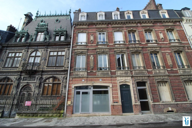 Venta  apartamento Rouen 169000€ - Fotografía 5
