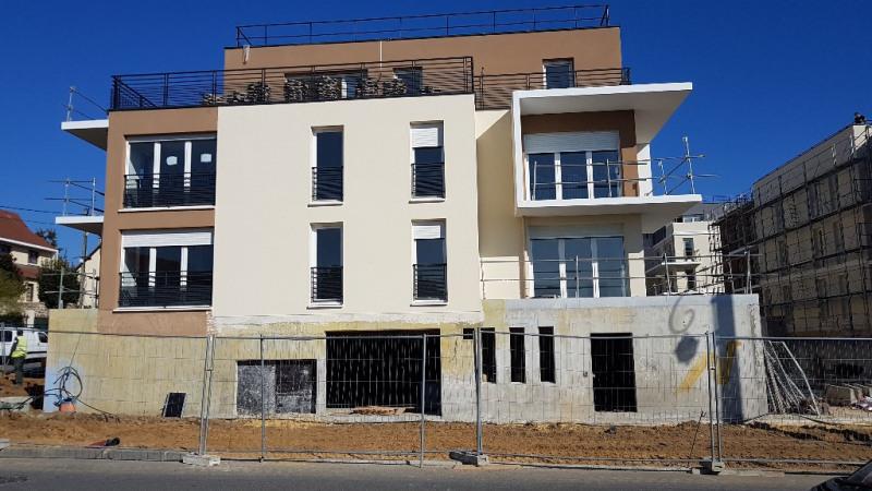 Vente appartement La ville du bois 260000€ - Photo 1