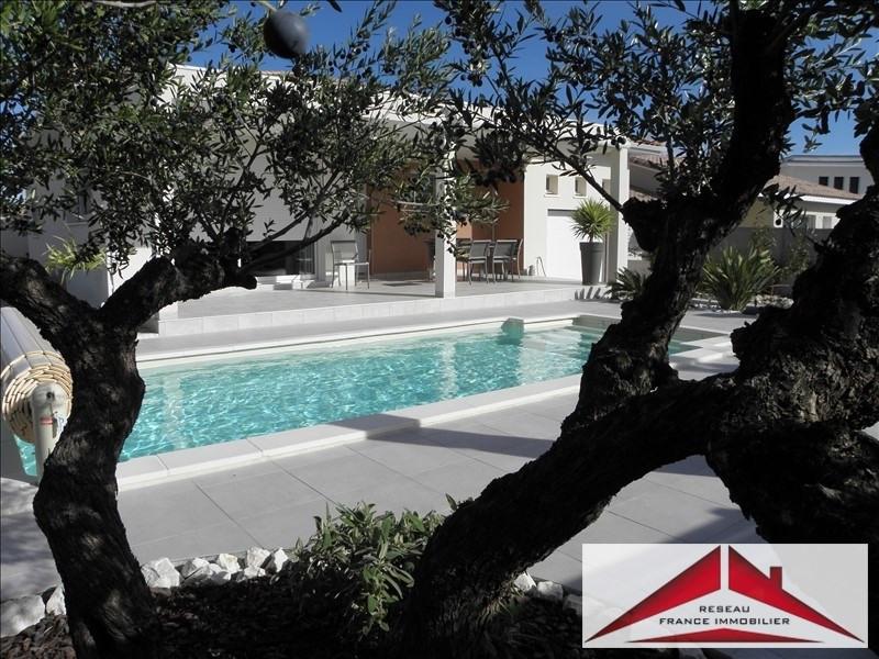 Vente maison / villa Montpellier 415000€ - Photo 1