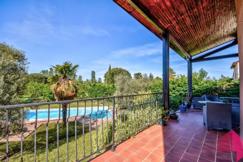 Deluxe sale house / villa Toulouse 565000€ - Picture 4