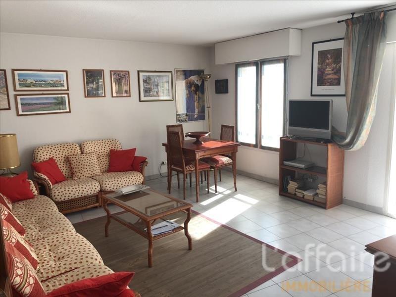 Vendita appartamento Frejus 289500€ - Fotografia 1