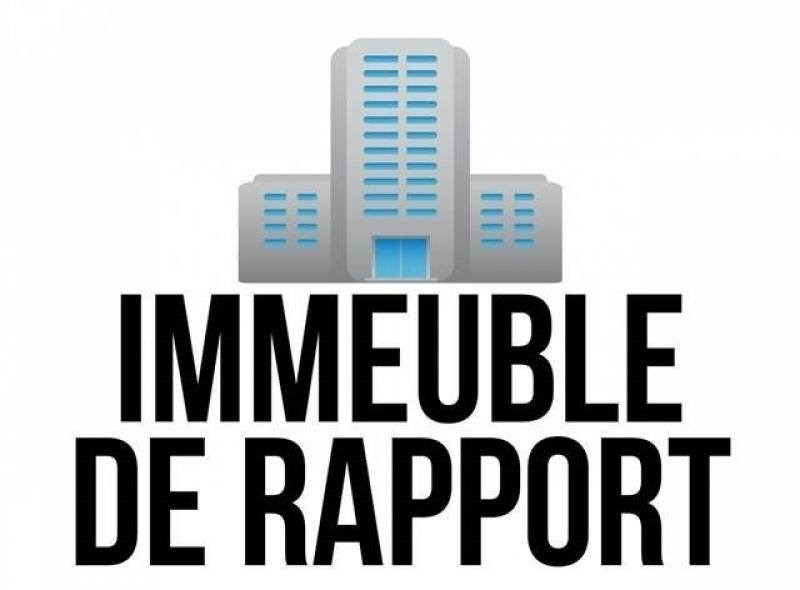 Investeringsproduct  flatgebouwen Eu 250000€ - Foto 1