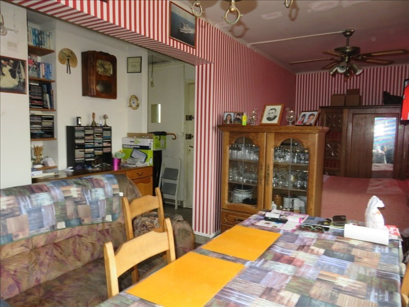 Vente appartement Dunkerque 44 000€ - Photo 3