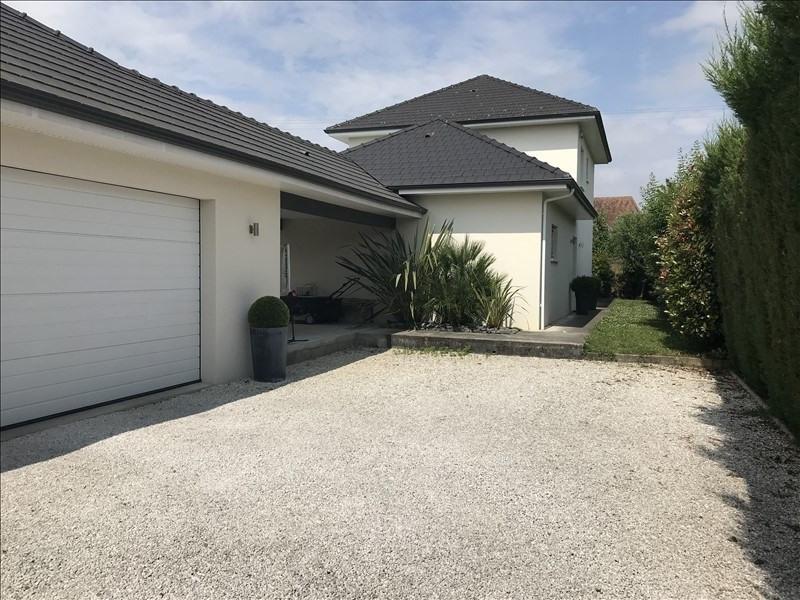 Venta  casa Idron 528000€ - Fotografía 6