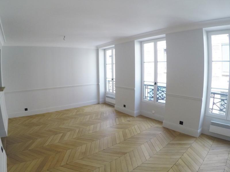 Vente appartement Paris 9ème 645000€ - Photo 3