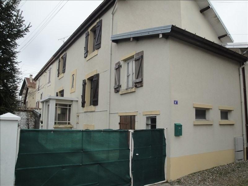 Vente maison / villa Audincourt 71000€ - Photo 2