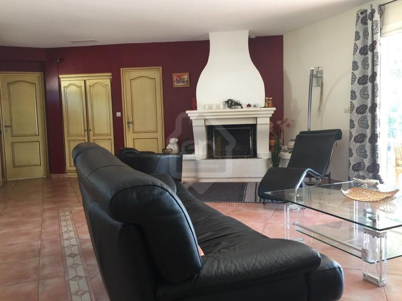 Vente de prestige maison / villa Gailhan 727000€ - Photo 5