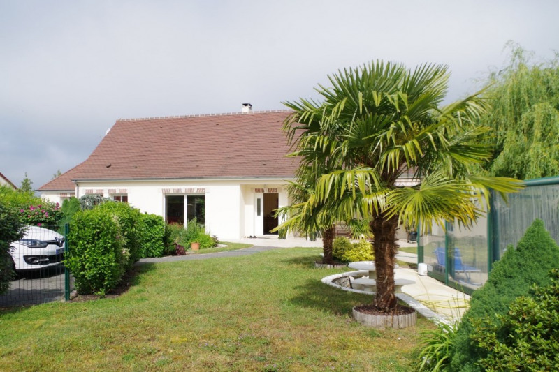 Vente maison / villa Paucourt 469 000€ - Photo 13