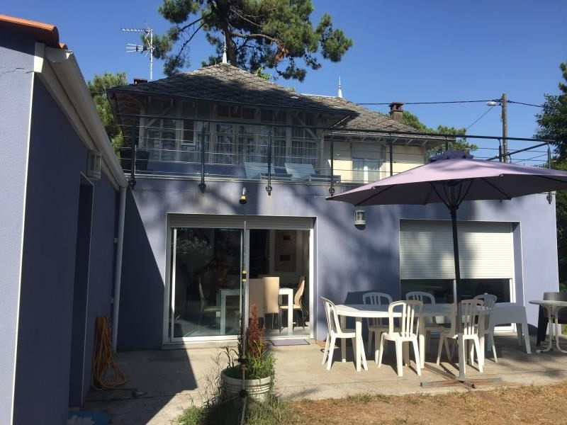 Vente maison / villa Jard sur mer 327000€ - Photo 6