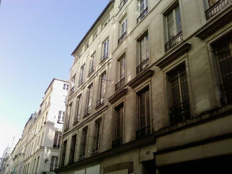 Location appartement Paris 2ème 933€ CC - Photo 3