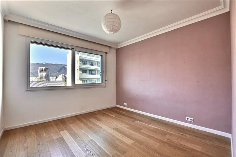 Vente appartement Grenoble 380000€ - Photo 6