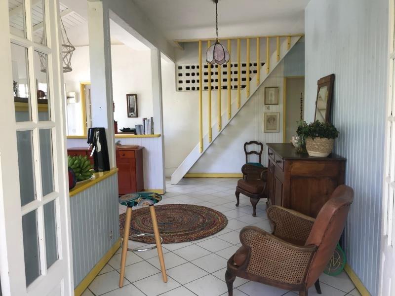 Vente maison / villa Ste anne 349800€ - Photo 4