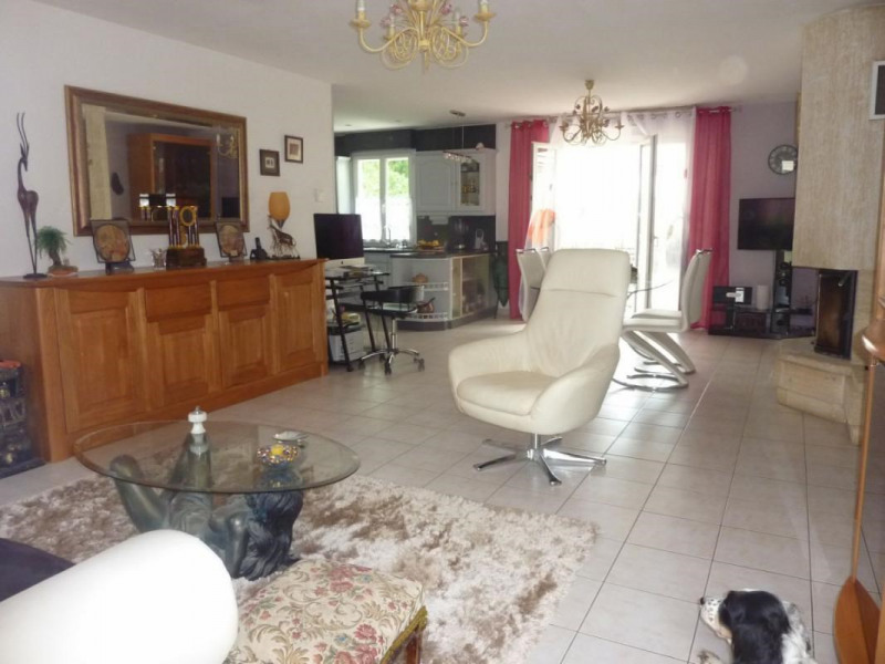 Sale house / villa Bernay 157 500€ - Picture 2