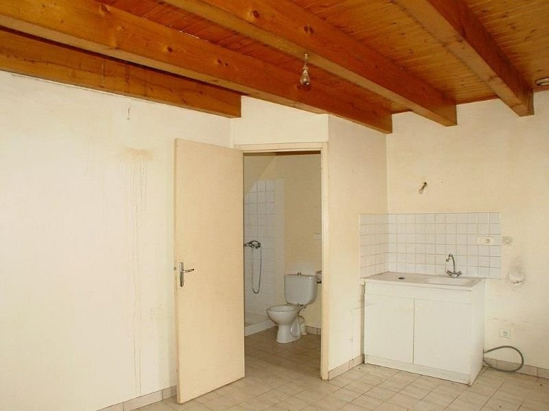 Vente immeuble St agreve 79 000€ - Photo 5