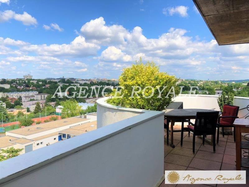 Sale apartment St germain en laye 535000€ - Picture 8
