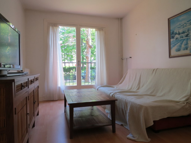 Rental apartment Maisons laffitte 950€ CC - Picture 4