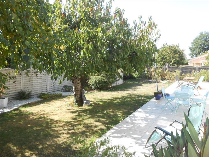 Vente maison / villa Niort 231 000€ - Photo 7
