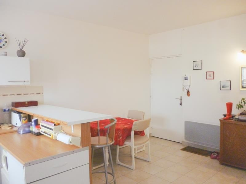Vente appartement Nantes 131 200€ - Photo 3