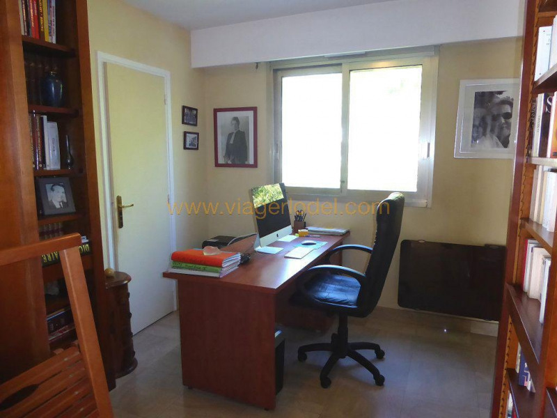 Viager appartement Cannes 199 000€ - Photo 9