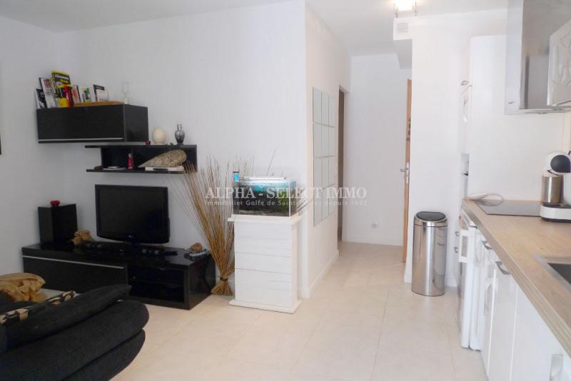 Vente appartement Gassin 194000€ - Photo 6