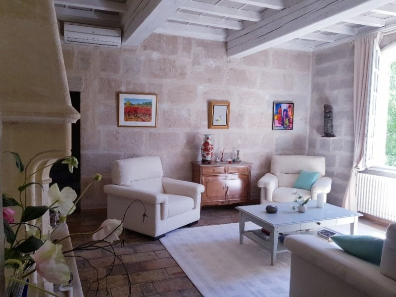 Vente maison / villa Barbentane 398 000€ - Photo 7