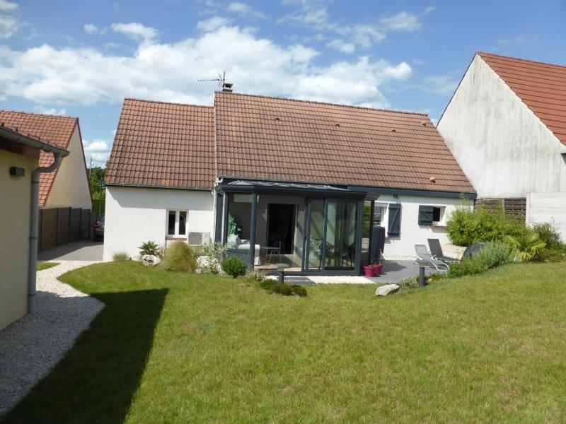 Sale house / villa Trosly breuil 230000€ - Picture 1