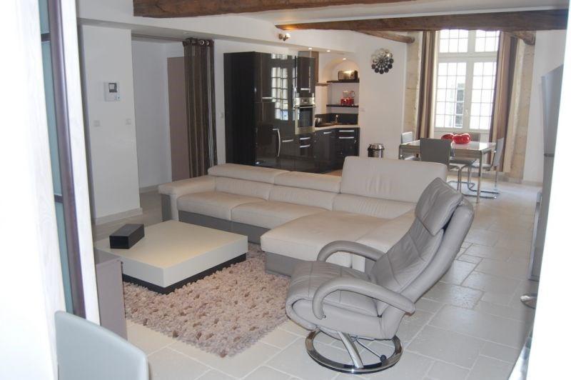 Sale apartment La rochelle 367500€ - Picture 1