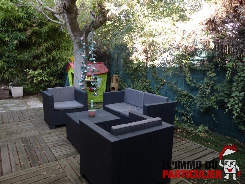 Venta  apartamento Vitrolles 218000€ - Fotografía 1