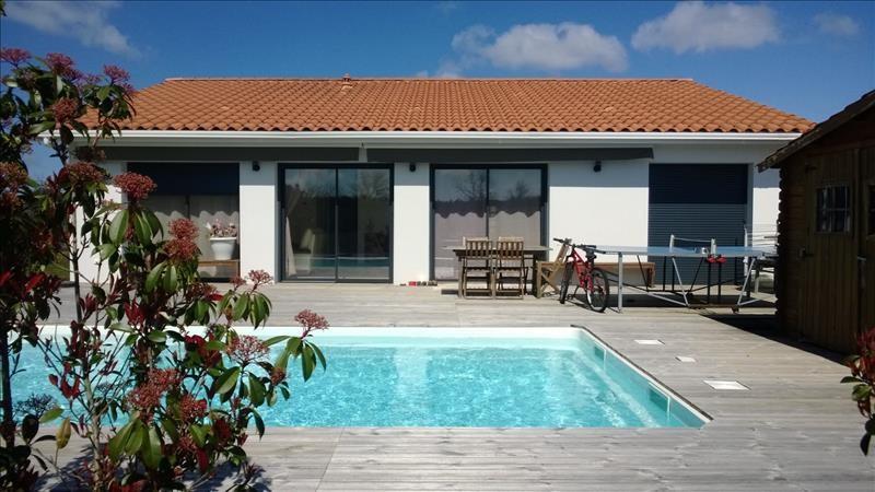 Vente maison / villa Linxe 259000€ - Photo 1