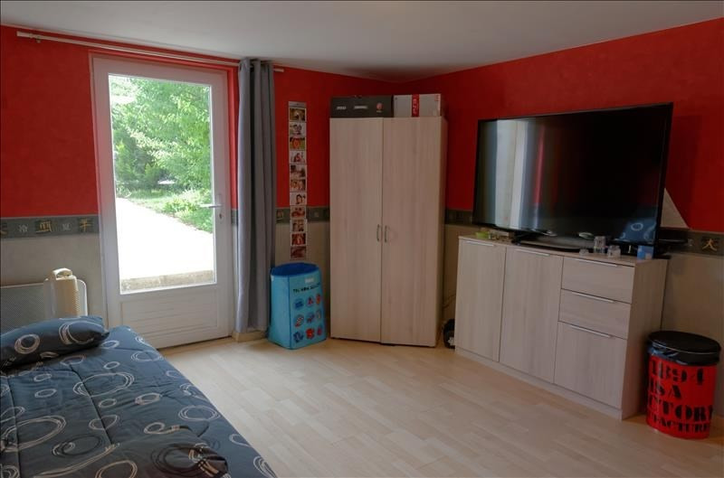 Vente maison / villa La creche 163 000€ - Photo 6